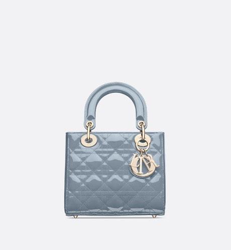 小号 Lady Dior 手袋 aria_frontView