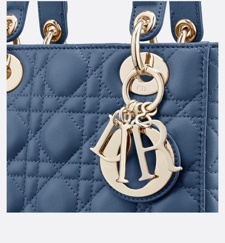 Lady Dior My ABCDior 手袋 aria_detailedView aria_openGallery